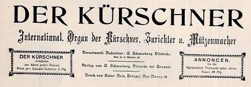 Click image for larger version.  Name:Der Kürschner. .jpg Views:74 Size:72.9 KB ID:217885