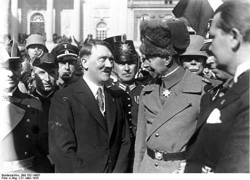 Click image for larger version.  Name:Adolf Hitler, Kronprinz Wilhelm.jpg Views:1601 Size:198.7 KB ID:218925