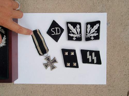 SS and SD tabs (Fake or Real)