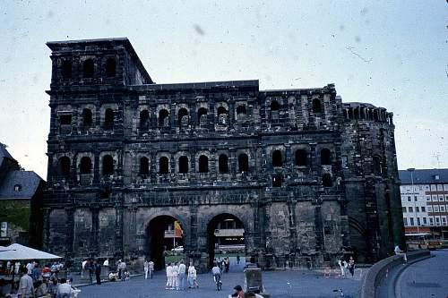 Click image for larger version.  Name:Trier Porta Nigra.jpg Views:148 Size:163.8 KB ID:236650