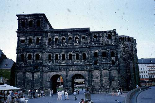 Click image for larger version.  Name:Trier Porta Nigra.jpg Views:21 Size:163.8 KB ID:237244