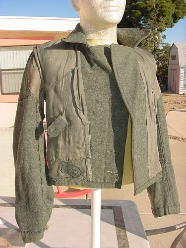 Westland Assault Gunner Tunic