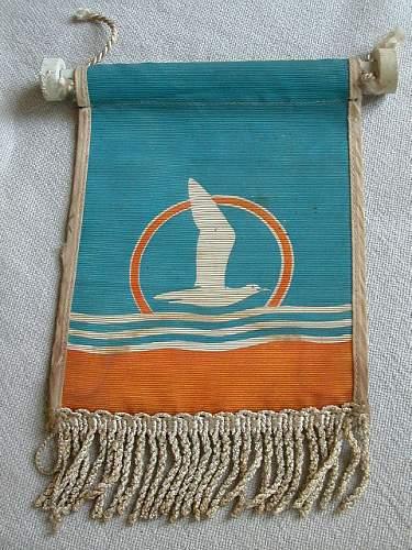 SS table flag