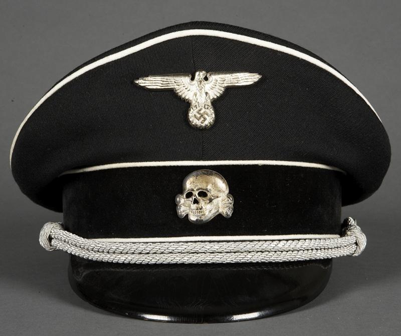 ss mütze
