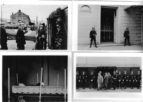 Death at Dachau