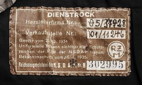 SS Oberabschitt Rhein