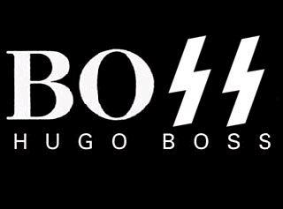 Ss Hugo Boss