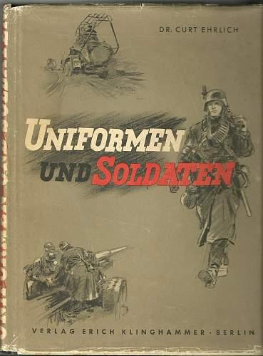 Click image for larger version.  Name:Uniformen u Soldaten   .jpg Views:5836 Size:254.2 KB ID:286839
