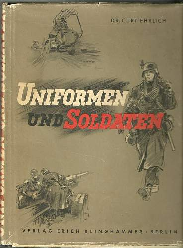 Click image for larger version.  Name:Uniformen u Soldaten   .jpg Views:5739 Size:254.2 KB ID:286839