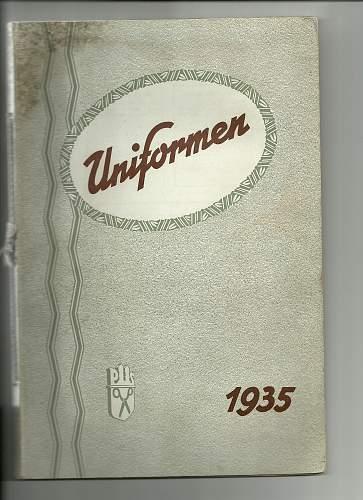 Click image for larger version.  Name:Uniformen  .jpg Views:3809 Size:256.1 KB ID:286840