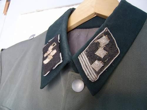 SS Officer tabs original or not?