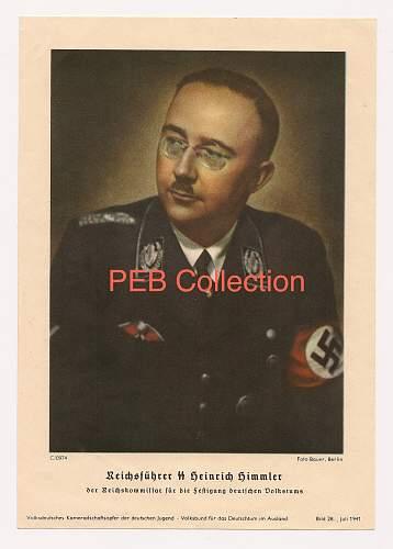 Himmler Photos