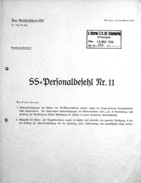 Reichsparteitag 1938.