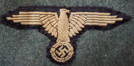 sd police tunic