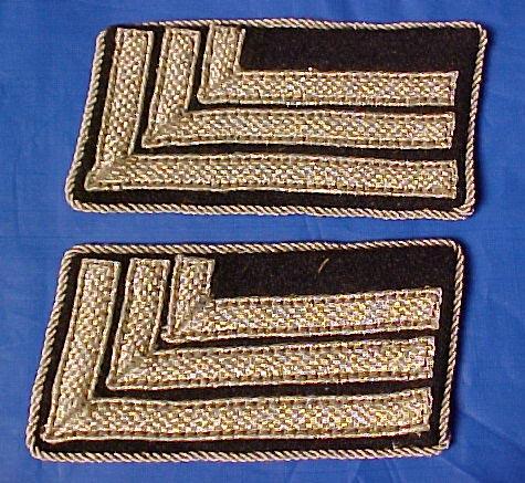 Schuma Cloth insignia , Uniforms, Schuma Items