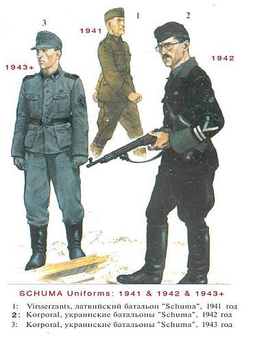 Click image for larger version.  Name:3 Uniforms.jpg Views:2690 Size:56.1 KB ID:32172