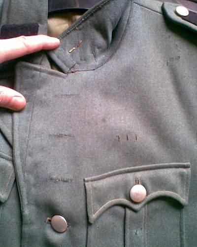 SS jackets.