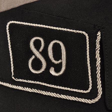 89 Standarte Tunic
