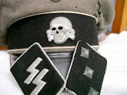 Waffen ss Opportunity