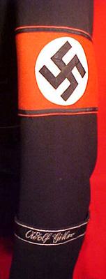 Early SS Armband