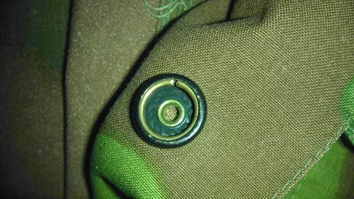 SS field jacket....maybe