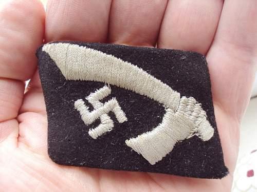 SS Tab Handschar