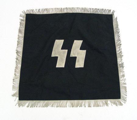 SS flag?