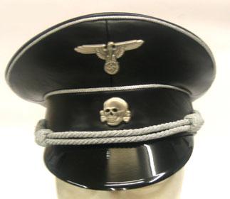 SS  cap on ebay for 50.00