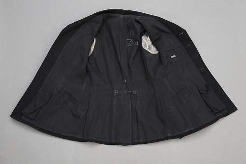 SS Uniform
