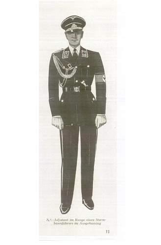 SS Commandant??