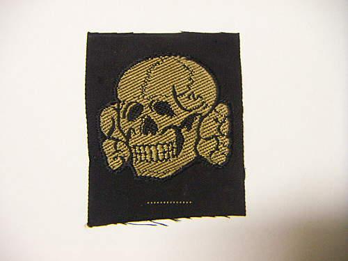 Tropical SS cloth