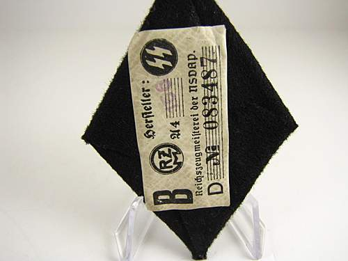 early ss  signals   patch