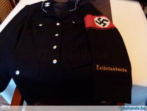 leibstandarte jacket