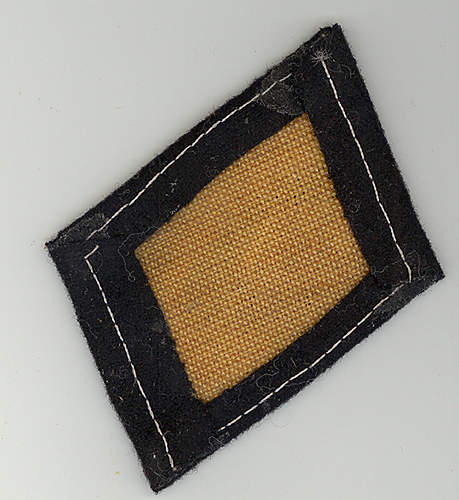 Handschar Collar tab