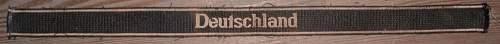 Deutschland arm band.Real or fake?