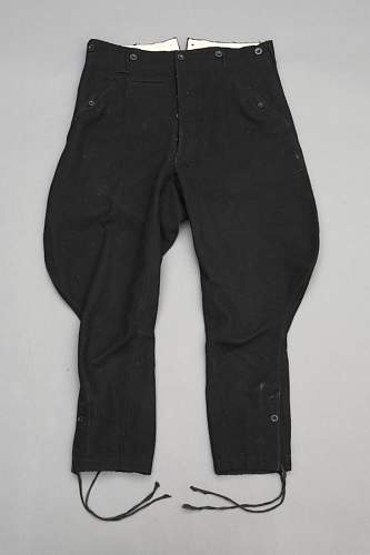 SS-VT NCO with breeches?