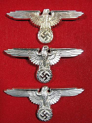 SS & RZM Marked Canteen
