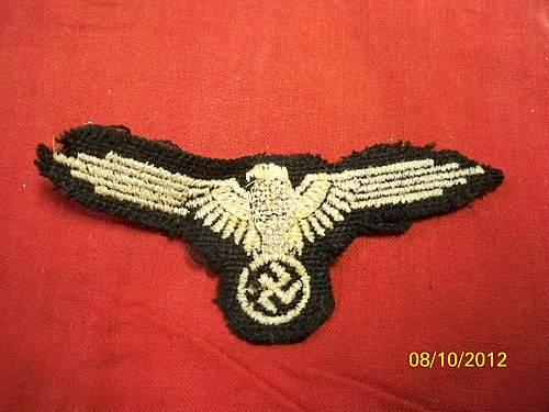ss eagle