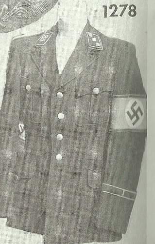 Schutzstaffel sammlung!