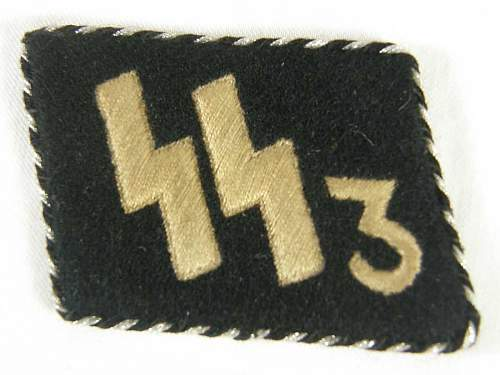 opinions on SS collar tabs