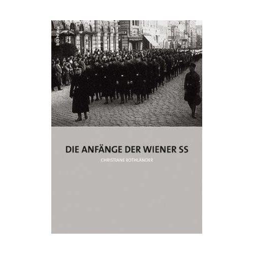 Anfaenger der Wiener SS