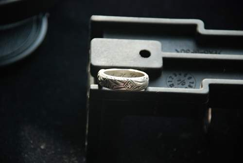 SS Honor Ring, opinions please
