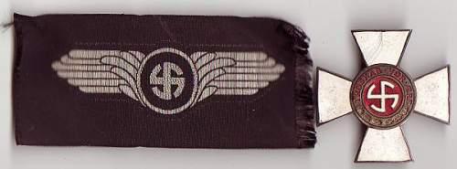 Schalburg-Corps items