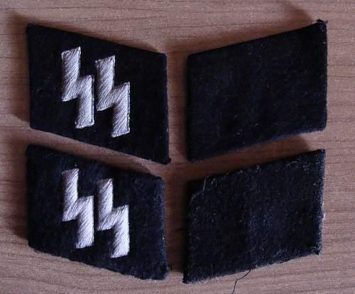 SS runes tab