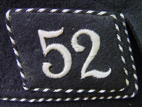 SS collar tabs nr.3 good or bad ?