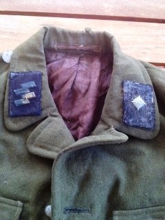 SS Jacket possibly females-thought or opinions