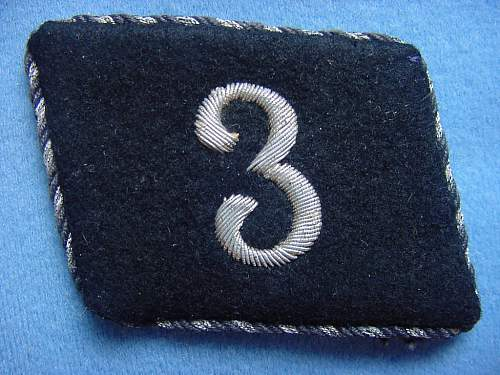 SS collar tabs nr.3 good or bad ?