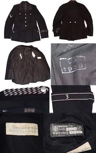 pictures ss uniforms