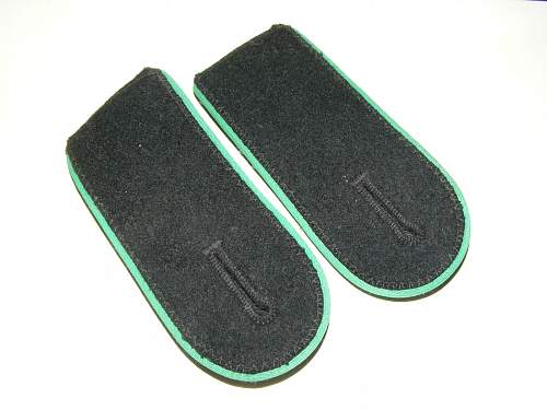 SS JAGER boards