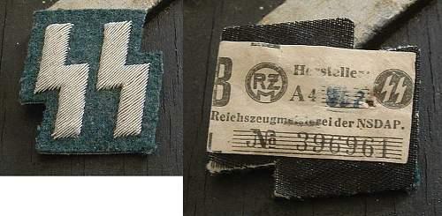 SS Runes RZM